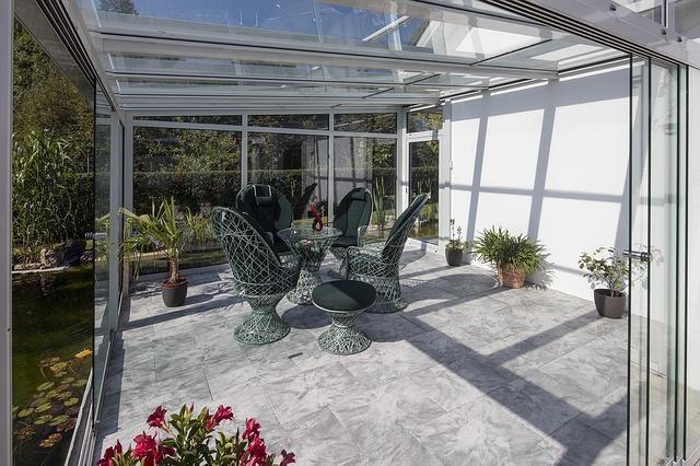 Comment aménager une jolie terrasse ?