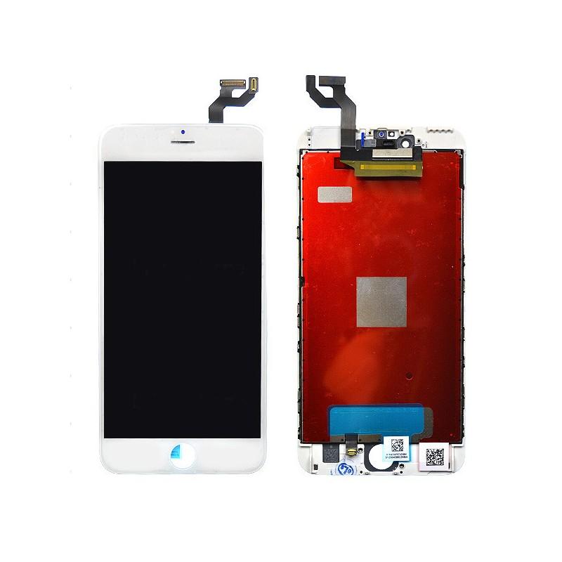 ecran blanc iphone 6s plus rapport qualite prix