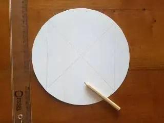 Comment trouver le centre d'un cercle