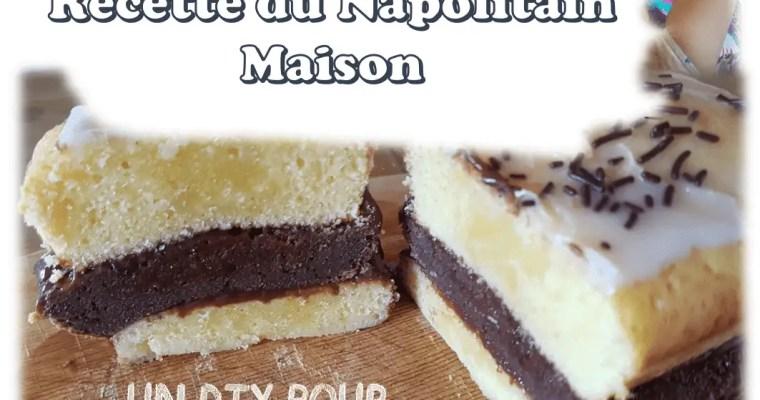 Napolitain Maison