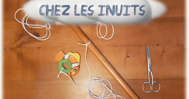 Le Bâton des Inuits