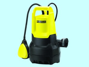 Pompa karcher acq/sporche 250w sp1dirt