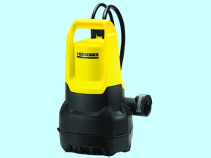 Pompa karcher acq/sporche 500w sp5dirt