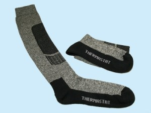 Calze lunghe brixo thermastat   tg.43-46