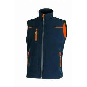 gilet universe deep blue u power fu188db - Home