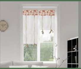 Visualizza altre idee su tende per la camera da letto, tende, tende da cucina. Tende E Tendine 2 Brico Casa
