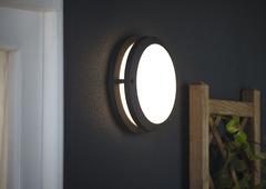 luminaire eclairage exterieur