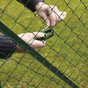 Grillage En Rouleau Panneau Rigide Amenagement Jardin Brico Depot