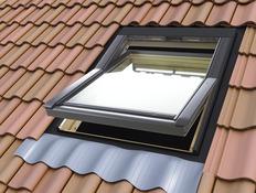 de toit velux en pvc 78x98