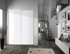 Porte De Placard Coulissante Battante Dressing Rangement Brico Depot