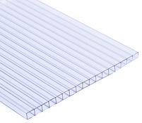 plaque polycarbonate couverture