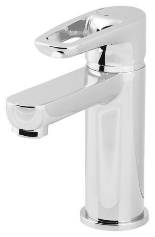 mitigeur lavabo laugar nf goodhome