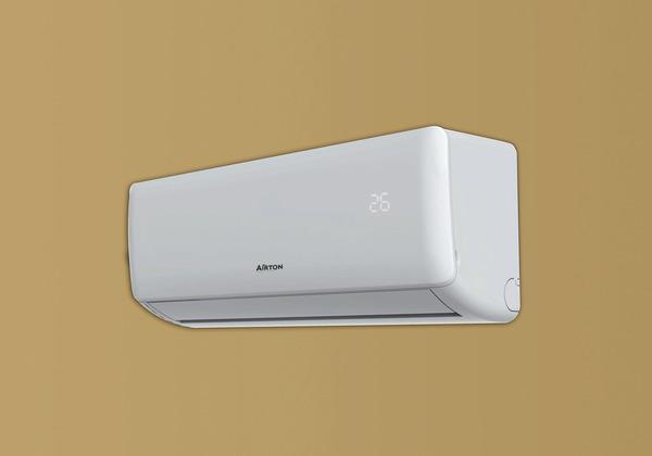 Climatiseur Reversible Dc Inverter Confort 2 500 W Brico Depot