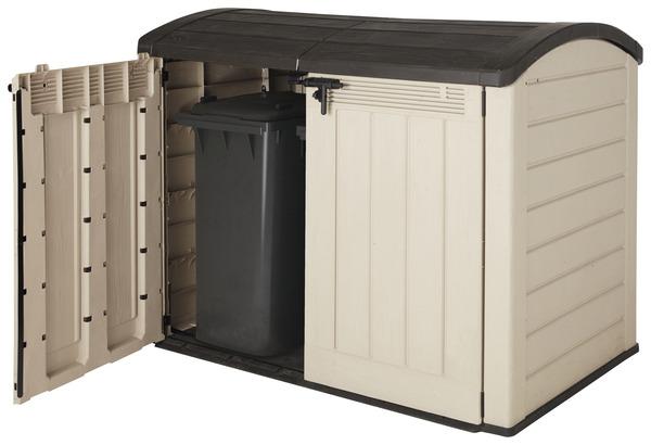 coffre de rangement exterieur store it out 2000 l keter