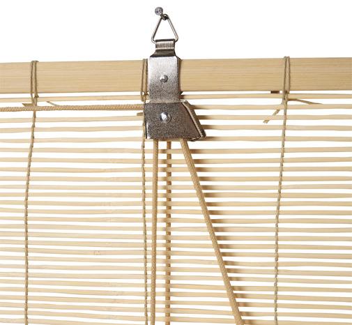 store enrouleur bambou l 160 x h 180
