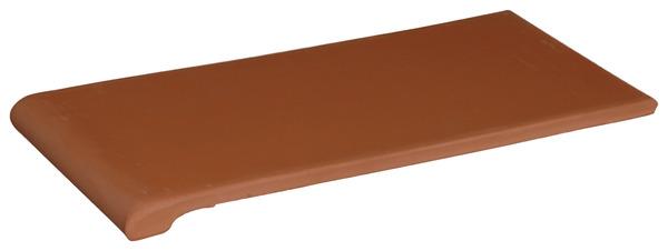 Appui De Fenetre 14 X 30 Cm Couleur Terre Cuite Brico Depot