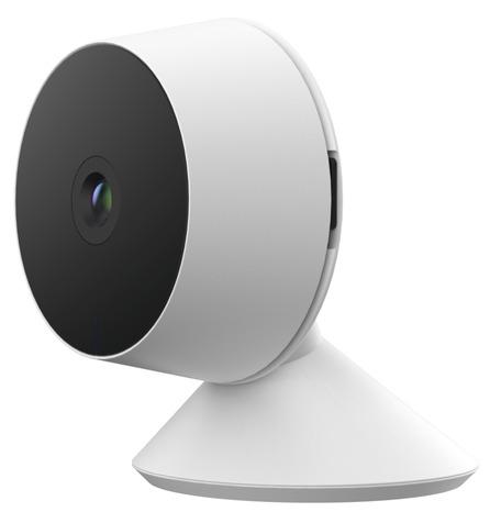 Camera Ip Wifi Interieure Hd Brico Depot