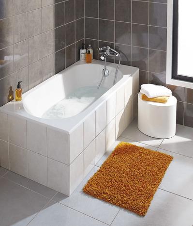 baignoire droite troyes l 140 x l