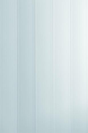 Lambris Pvc Blanc Brillant Larg 25 Cm Long 2 60 M Brico Depot