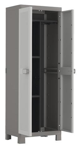 armoire haute combi 60 kg max concepto brico depot