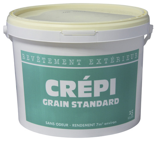 Brico Depot Crepi Exterieur Vfilac65trimin