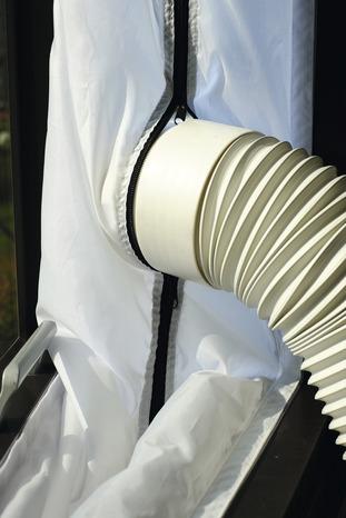 kit fenetre pour climatiseur mobile