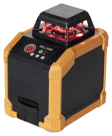 Niveau Laser Rotatif 15 M Im0201 Brico Depot