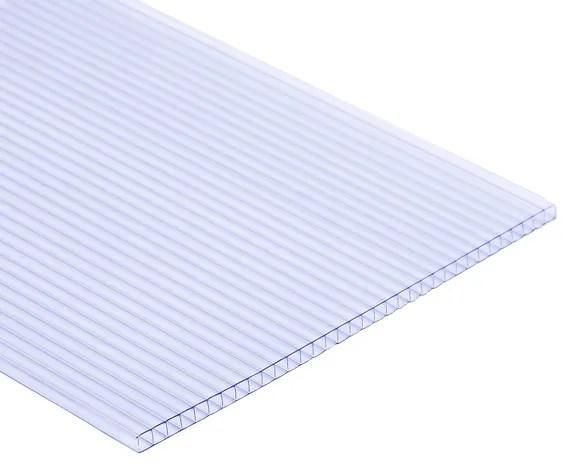 Plaque Polycarbonate Transparente 2m X 1m Brico Depot