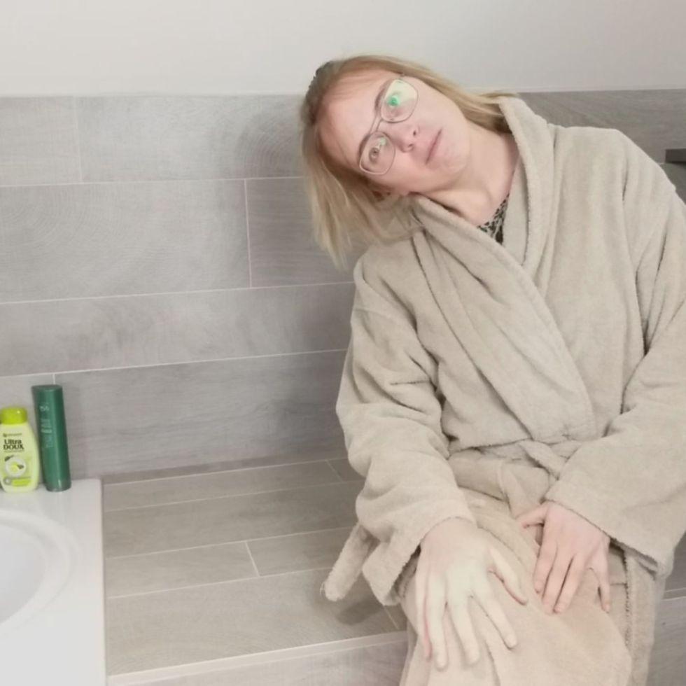 5 dingen die mijn leven verbeteren - badkamer