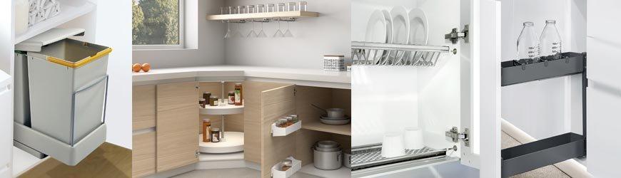 Top cucina bianco 2,8x60x200 cm. Cucina Accessori Per Mobili Bricolemar