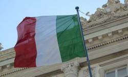 bandiera Itaia