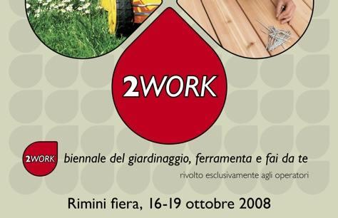 2Work Rimini