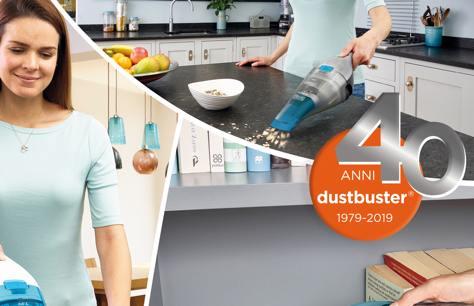 dustbuster