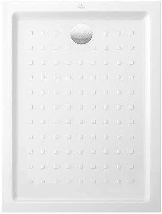 receveur de douche ceramique blanc l 80