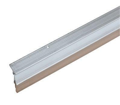 bas de porte pivotante aluminium 93 cm