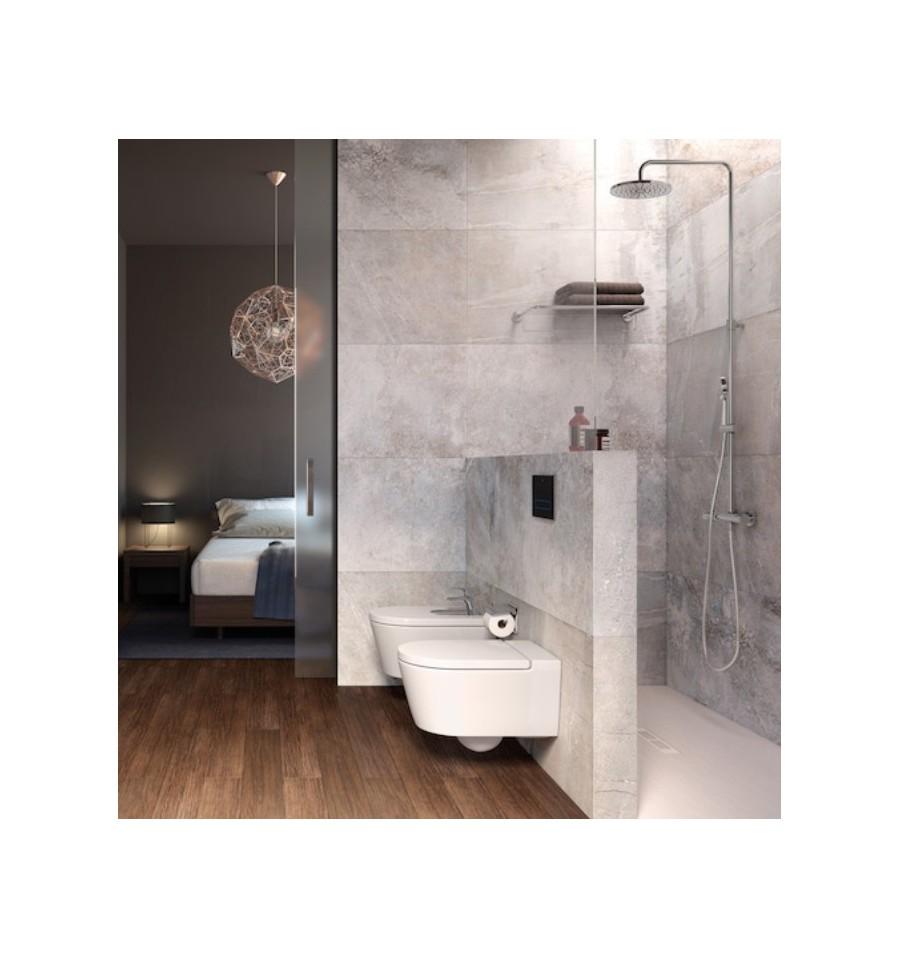 cuvette wc suspendu rimless inspira