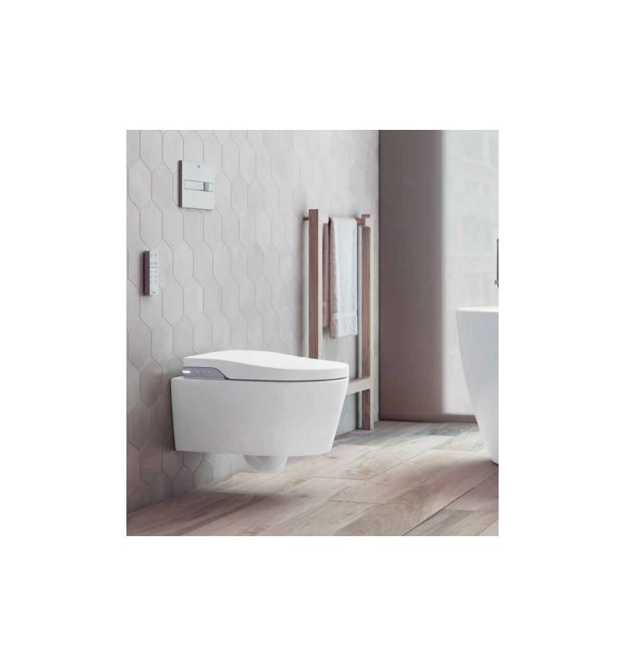 cuvette de toilette wc lavant japonais