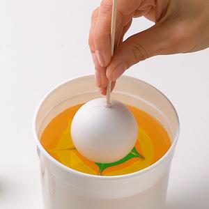 Uova Di Pasqua Decorate Bricoportale Fai Da Te E Bricolage