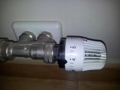 Como preparar la calefacci n para el invierno brico rico - Cambiar termostato calefaccion ...