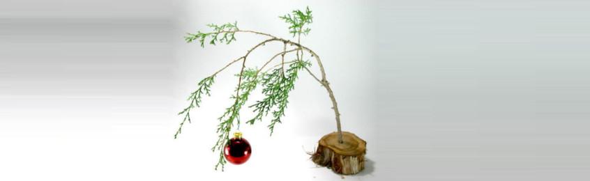 Cambiamos el árbol de navidad?