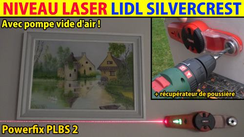 guide-de-percage-lidl-powerfix-niveau-laser-plbs-2-accessoires-test-avis-prix-notice-caracteristiques