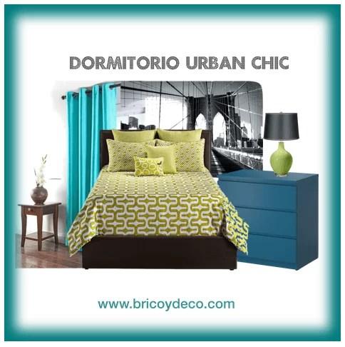 dormitorio-urban-chic