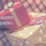 23 ideas de packaging navideño
