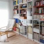 pintar muebles de melamina