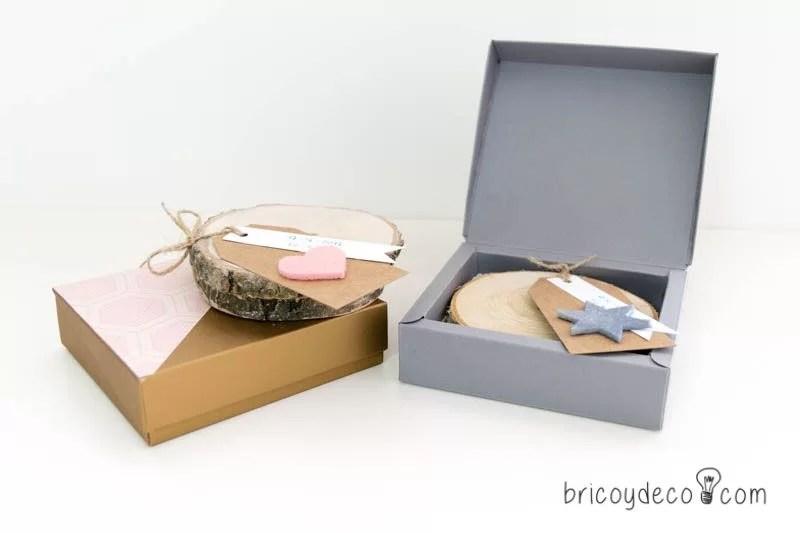 etiquetas para regalos DIY para invitados