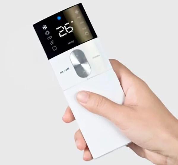 programar el aire acondicionado para ahorrar en el consumo