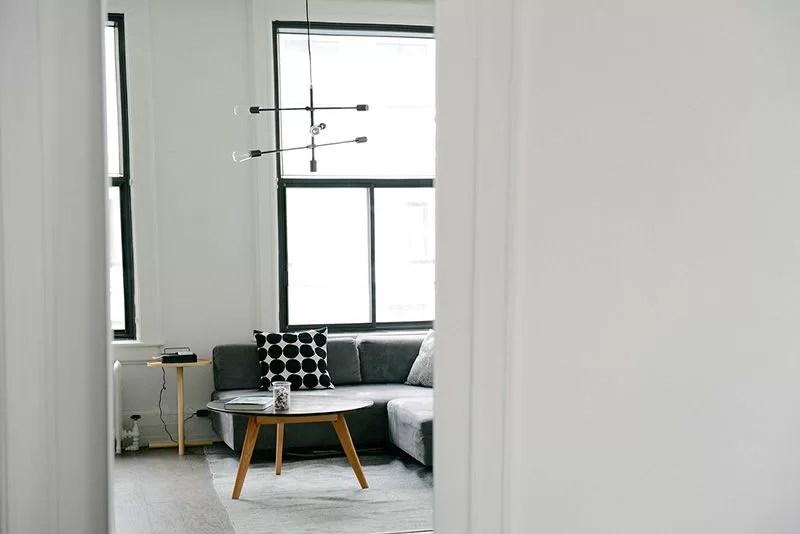 pintar de blanco para ahorrar en el consumo de aire acondicionado