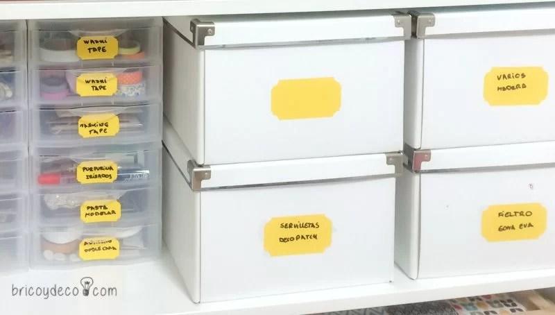 errores al organizar los armarios que no debes cometer