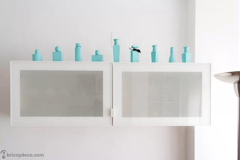 detalles DIY para decorar un salón pequeño
