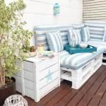 consejos para mantener tu terraza fresca en verano